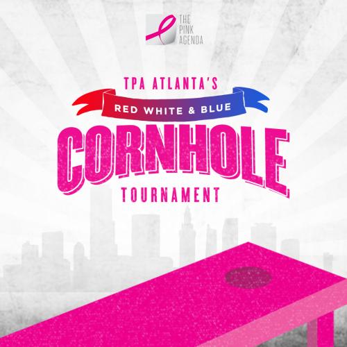 2017 Atlanta Cornhole