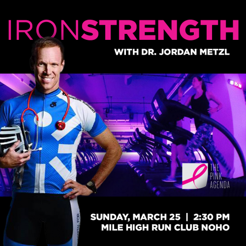 2018 IronStrength